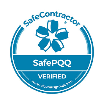 Alcumus SafeContractor SafePQQ verified