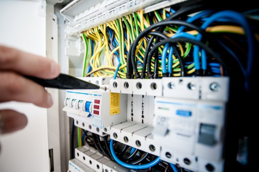 Electrical Fault Finding